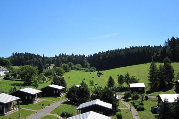 Rekreační středisko Vysoké Pole foto 2