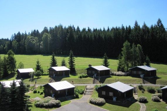 Rekreační středisko Vysoké Pole foto 18