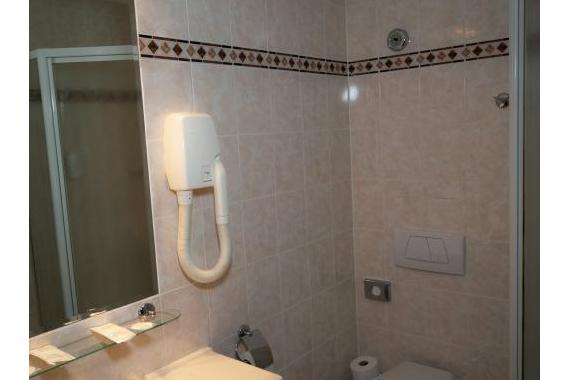 koupelna Biarritz