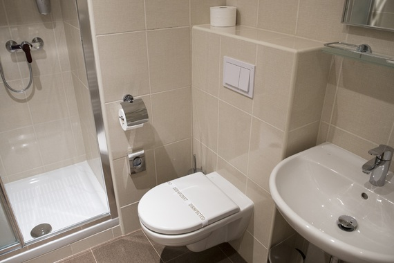 koupelna San Remo