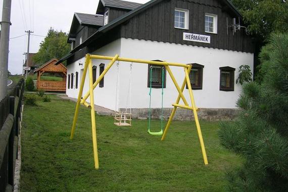Chata Heřmánek foto 3