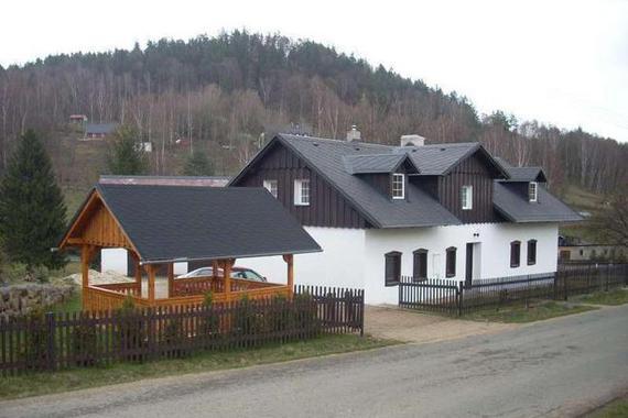 Chata Heřmánek foto 1