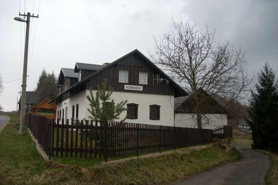 Chata Heřmánek foto 2