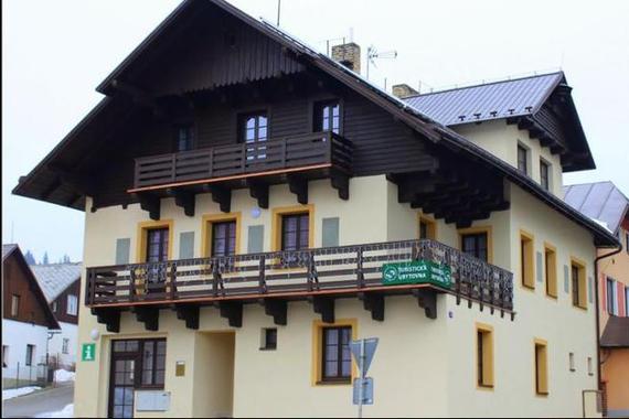 Turistická ubytovna Strážný foto 1