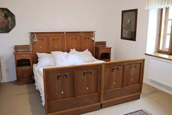 Ubytování na statku - Červený Újezdec foto 5