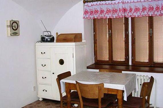 Ubytování na statku - Červený Újezdec foto 6