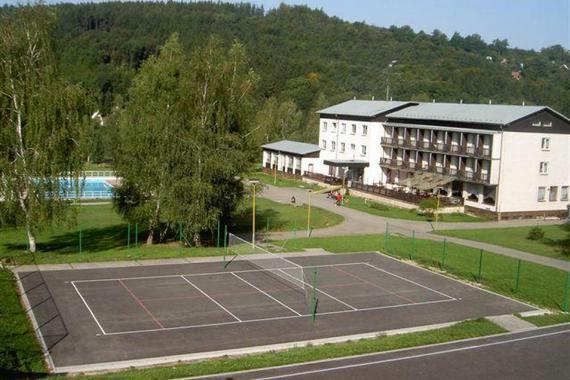 Rekreační areál Revika foto 5
