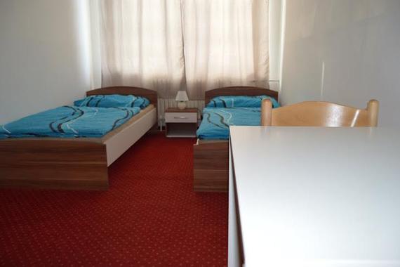 Hostel Centrum foto 22