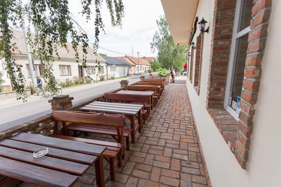 Penzion Retro Vrbovec foto 2