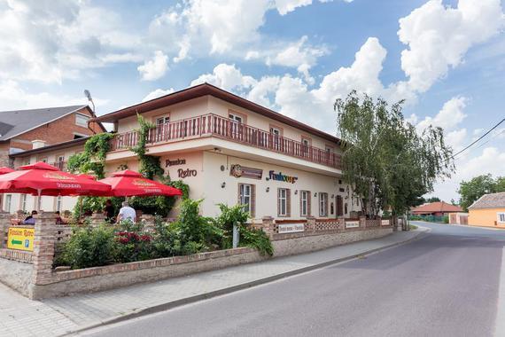 Penzion Retro Vrbovec foto 21