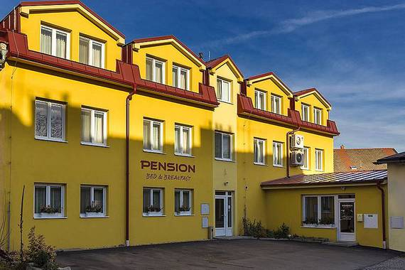 PENSION BED & BREAKFAST foto 1