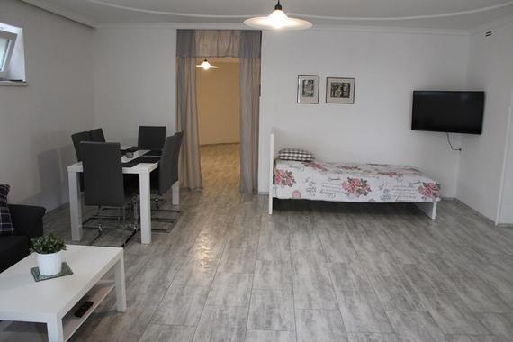 Apartmán Lípa foto 3