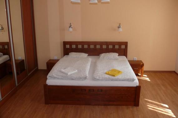 Apartments Kemax foto 2