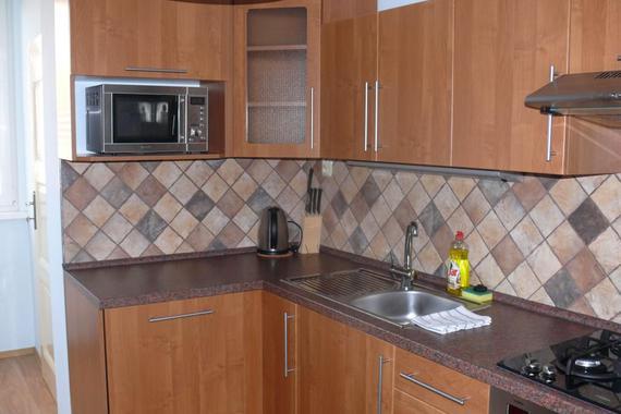 Apartments Kemax foto 8