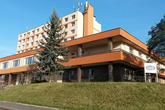 Hotel Probe foto 1