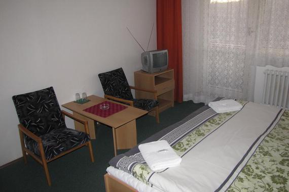 Hotel Probe foto 19