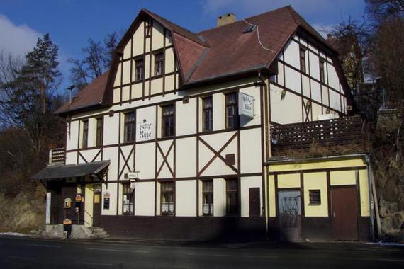 Hotel Růže foto 1