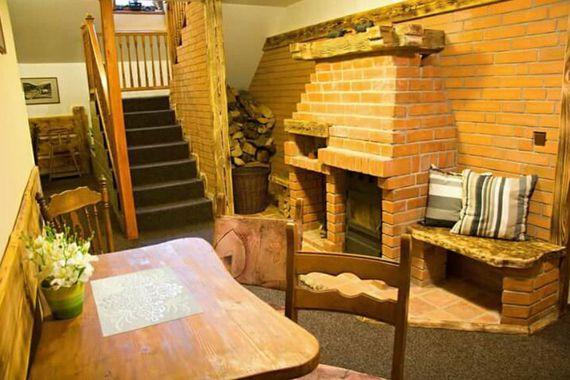 Apartmány Černý Důl foto 2
