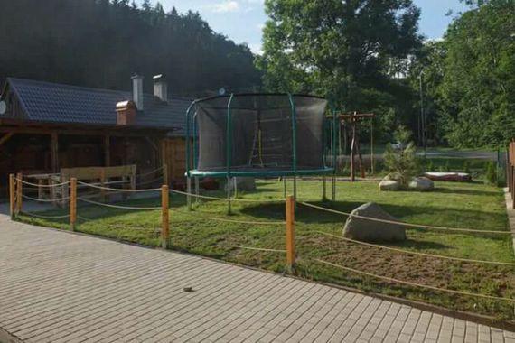 Apartmány Černý Důl foto 4