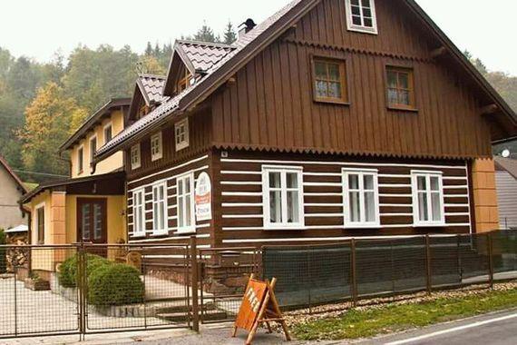Apartmány Černý Důl foto 1