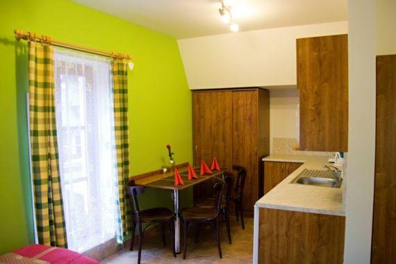 Apartmány Černý Důl foto 5