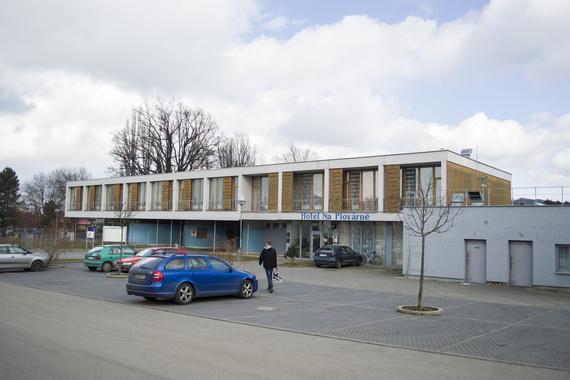 Hotel Na Plovárně foto 2