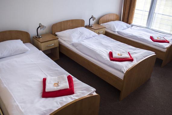 Hotel Na Plovárně foto 8