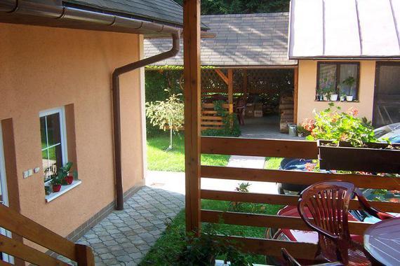 Penzion Pod Radhoštěm foto 3