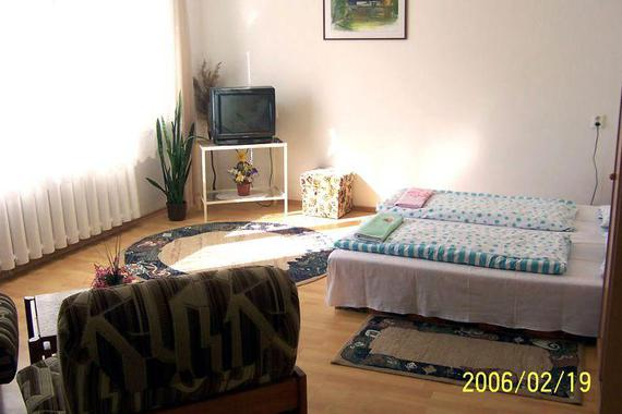 Penzion Pod Radhoštěm foto 4