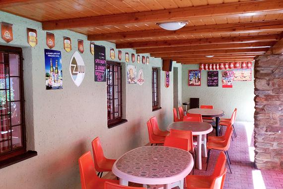 Chatová osada Slunečnice foto 10