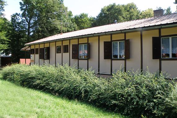 Chatová osada Slunečnice foto 13