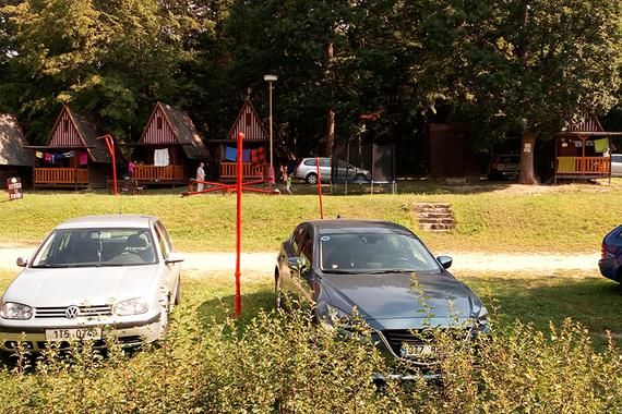 Chatová osada Slunečnice foto 15
