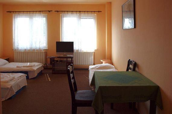 Hotel u sv. Huberta foto 6