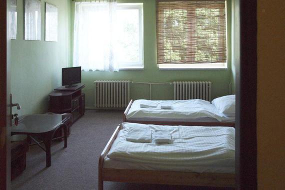 Hotel u sv. Huberta foto 3