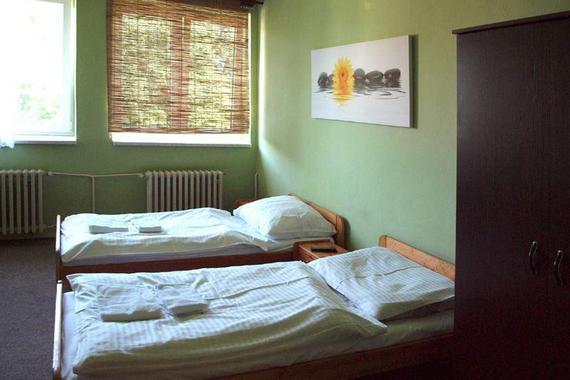 Hotel u sv. Huberta foto 12