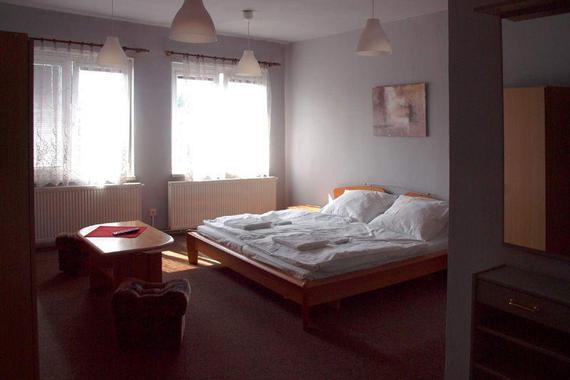 Hotel u sv. Huberta foto 2