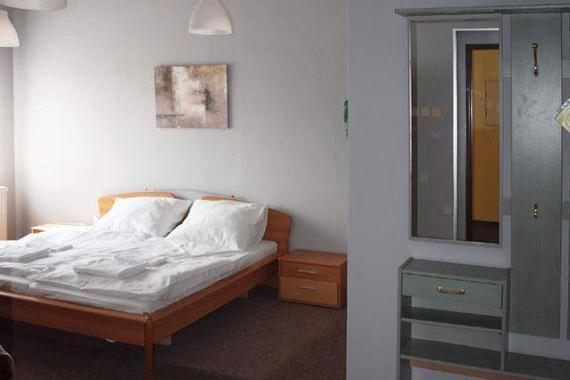 Hotel u sv. Huberta foto 7