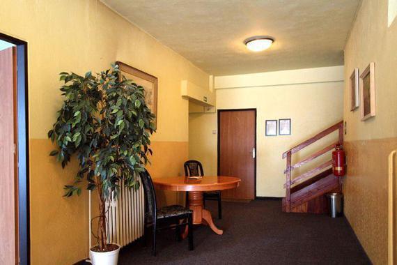 Hotel u sv. Huberta foto 4