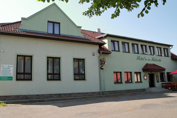 Hotel u sv. Huberta foto 14