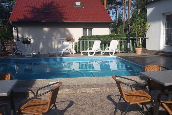Hotel Lázeňský vrch foto 2