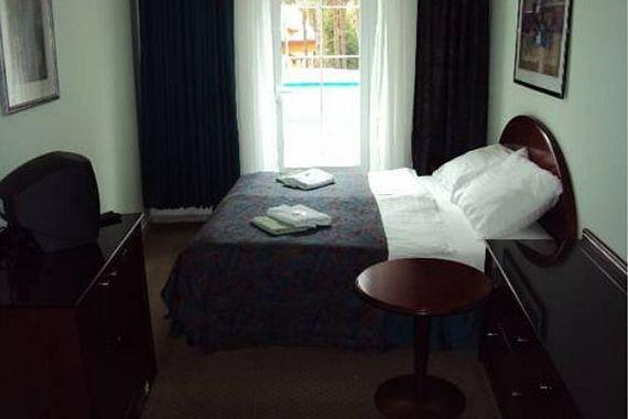 Hotel Lázeňský vrch foto 4