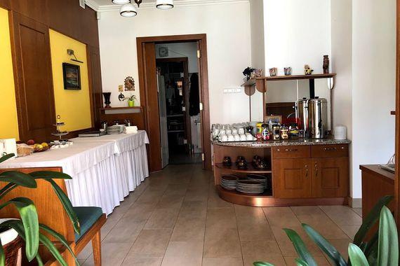 Hotel Lázeňský vrch foto 6