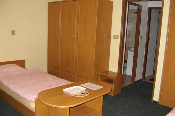 Ubytovaní pod Trúbou foto 3