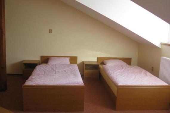Ubytovaní pod Trúbou foto 6