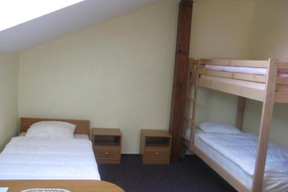 Ubytovaní pod Trúbou foto 7