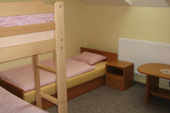 Ubytovaní pod Trúbou foto 8