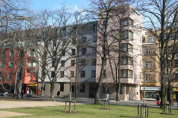 Lázeňský hotel PARK foto 1