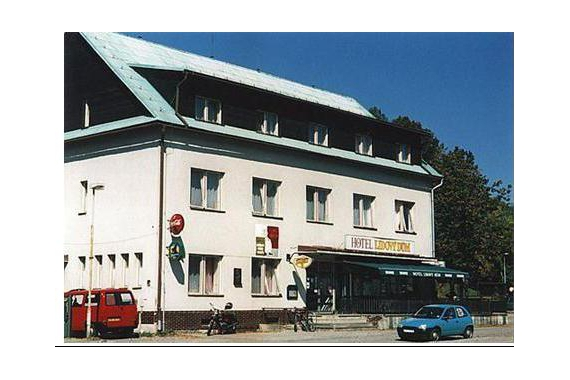 Hotel Lidový Dům foto 1