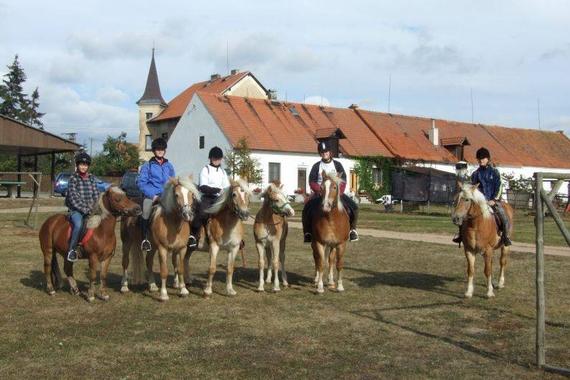 Farma Hedecko foto 2