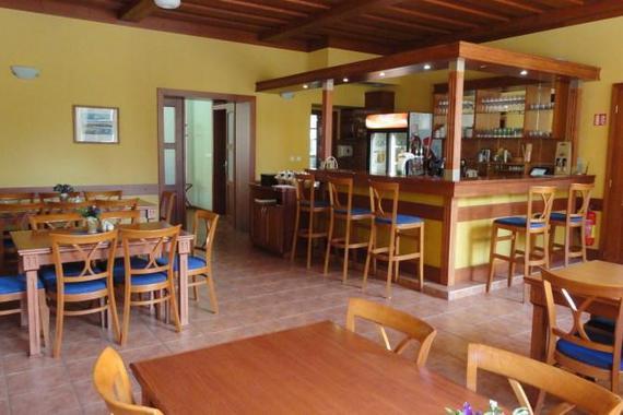 Hotel Růžové údolí foto 4